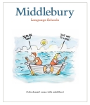 Middlebury Language Schools 2012 viewbook